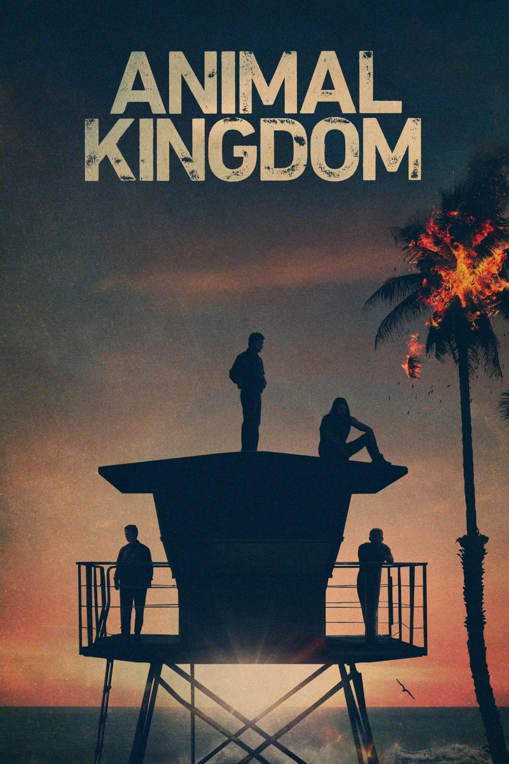 Animal Kingdom - Season 5 (2021)