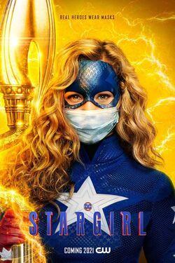 Stargirl - Season 2 (2021)