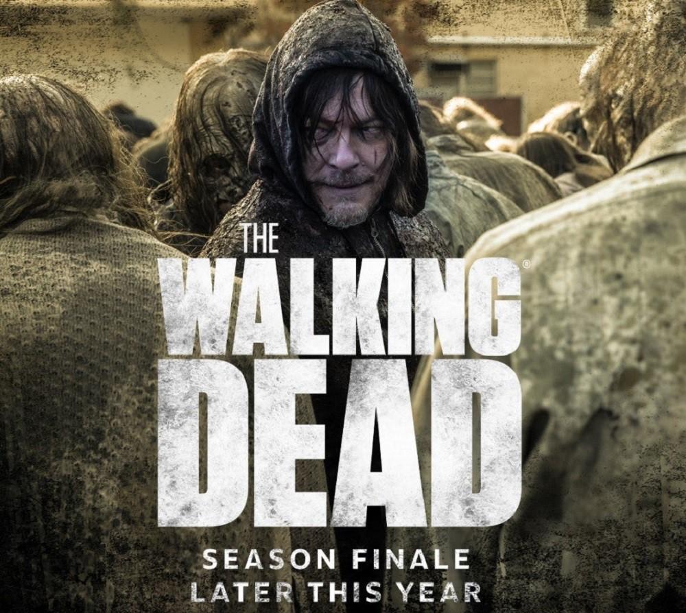 The Walking Dead - Season 11 (2021)