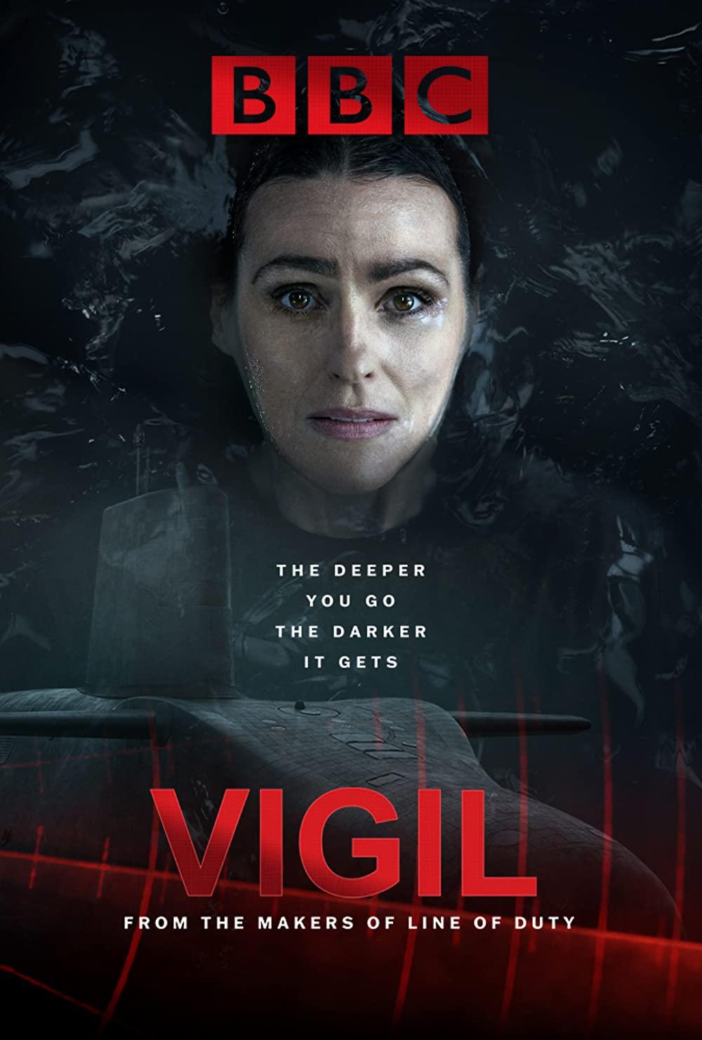 Vigil - Season 1 (2021)