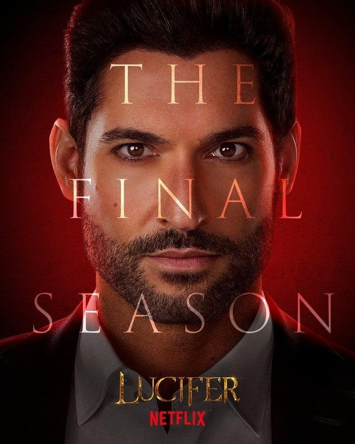 Lucifer - Season 6 (2021)